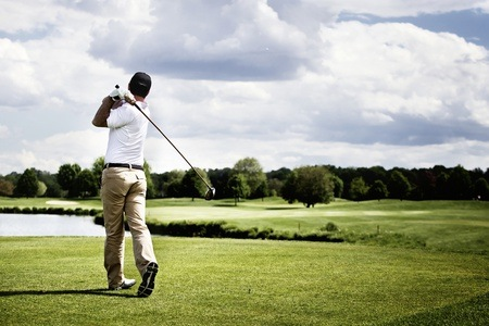 Two or Four-Ball 18-Hole Game of Golf from R110 at Mooipoort Golf Club (Up to 58% Off)