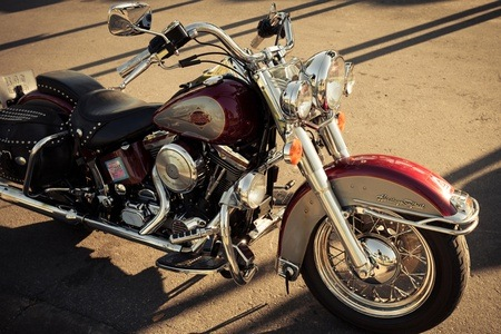 Two-Hour Coastal Harley Davidson Tour From R499 with Harley Davidson Tours (Up To 60% Off)