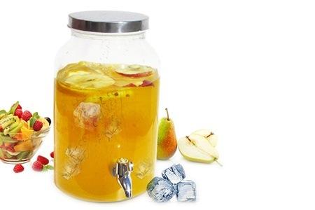 Fine Living Yorkshere 5.5l Double Beverage Dispenser For R309.69 Including Delivery (38% Off)