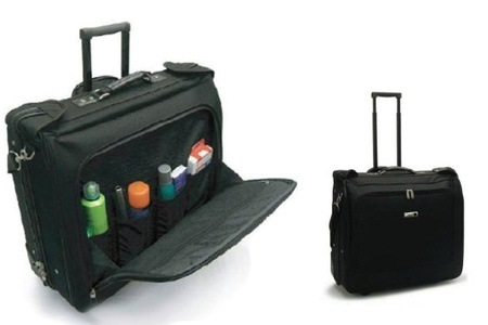 Caio! Garment Bag for R931.64 Including Delivery (32% Off)