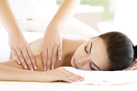 Full Body Massage and Facial from R180 at Beauty Estiteca (Up to 70% Off)