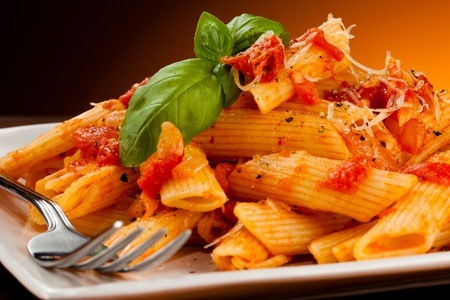 Weekday Lunch Pizza or Pasta from R89.99 at Papa Giovanni's (Up to 55% Off)