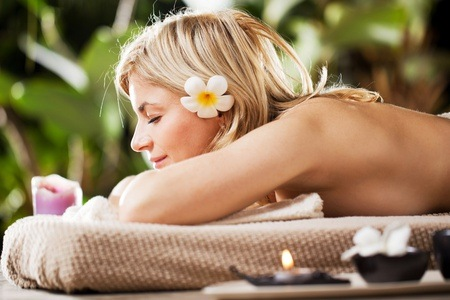 Full Body Massage, Facial, Manicure and Pedicure From R180 at Annie's Health And Beauty Spa (Up to 70% Off)