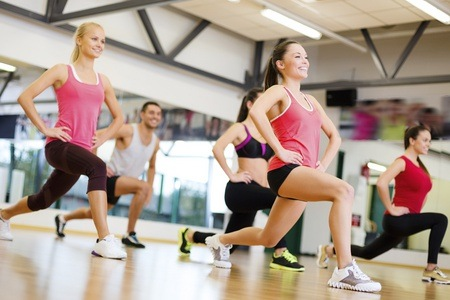 Gym Membership From R269.15 at Curves Bluff (Up To 75% Off)