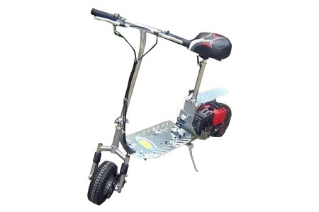 49cc Petrol Scooter for R2 549 Including Delivery (38% Off)