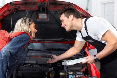 Major Service from R249 at The Garage Montague Gardens (Up to 65% Off)