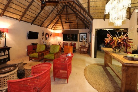 Kwa-Zulu Natal: Self-Catering Stay For Four Adults and Two Children at The Merry Crab Beach Lodge
