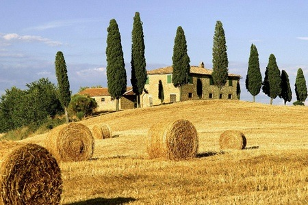 Italy: Five-Night Culinary Experience and Full-Board Luxury Getaway