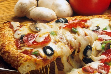 Any Large Pizza or Pasta from R110 at Mimmos Rosebank (Up to 55% Off)