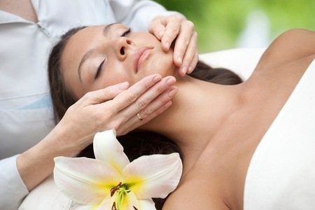Swedish Massage with a Deep Cleanse Facial from Royal Day Spa (Up to 70% Off)