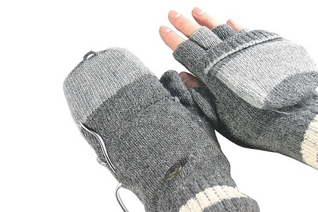 USB Powered Gloves for R149.99 Including Delivery (32% Off)