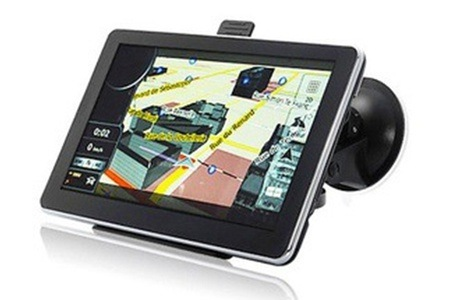 Seven-Inch GPS Navigator For R899 Including Delivery (31% Off)