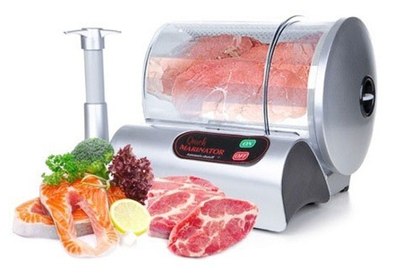 Quick Marinator From R299.99 Including Delivery (Up To 45% Off)