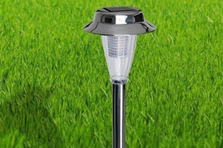 Solar Garden Lights From R349 Including Delivery (Up to 37% Off)