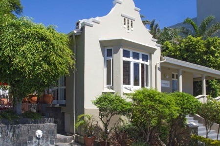 Port Elizabeth: Bed and Breakfast Stay for Two at Conifer Beach Guest House