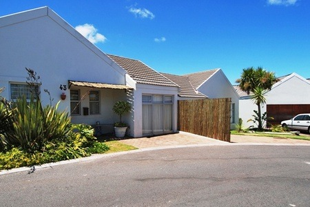 Saldanha Bay: Self-Catering Stay at St Claire's