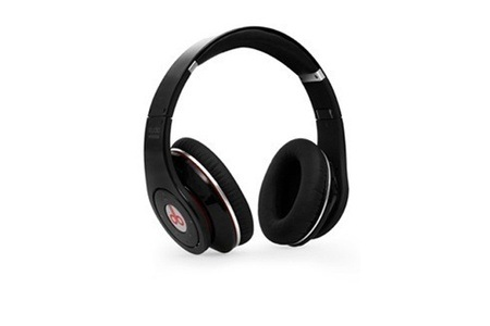 Black Bluetooth Over Ear Headphones For R849 Including Delivery (47% Off)