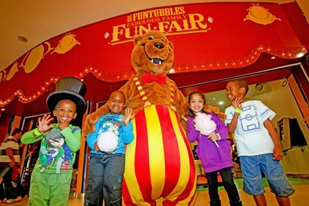 Family Fun From R210 at Mr. Funtubbles Fabulous Family Fun Fair (Up To 54% Off)