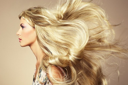 Wash, Cut and Blow Dry Plus a Treatment and Highlights From R112 at Turn the Heads Hair Salon (Up To 68% Off)