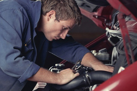 Minor or Major Car Service from R399 at Robertsham Service Centre (Up to 65% Off)