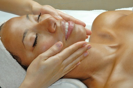 Facial with A Manicure and Pedicure From R150 at Mporium (Up To 65% Off)