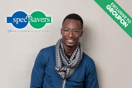 Pay R50 for a R1500 voucher off frames or lens enhancements + Free Sunglasses When Purchasing an Eye Test