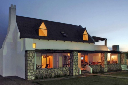West Coast: Self-Catering Accommodation At Weskushuis