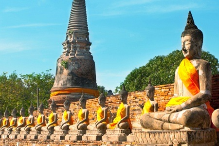 Thailand: Eight Day Thailand Tour Including Meals and Transfers From Charming Asia Tours