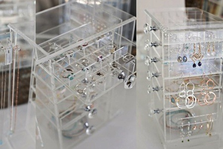 Jewellery Organisers for R1 399 Including Delivery (33% Off)