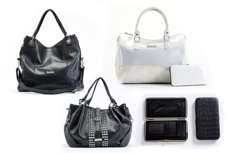 La Pearla Handbags and Purses For R499.99 Including Delivery (67% Off)