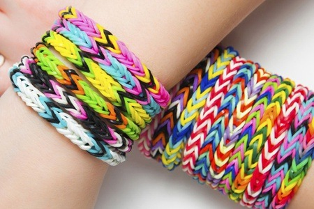 20-Pack of Loom Bands For R149 Including Delivery (Up To 50% Off)
