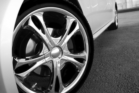 Wheel Alignment From R110 at Supa Quick (Up To 62% Off)