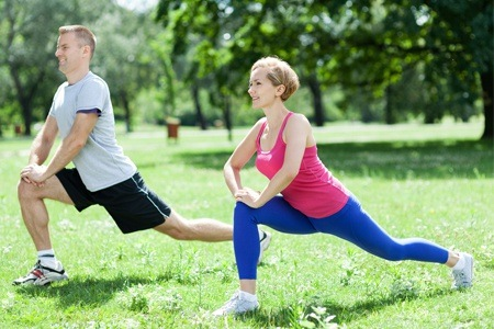 Group Fitness Classes From R144 at Urban Fitness Outdoor SA (Up To 59% Off)