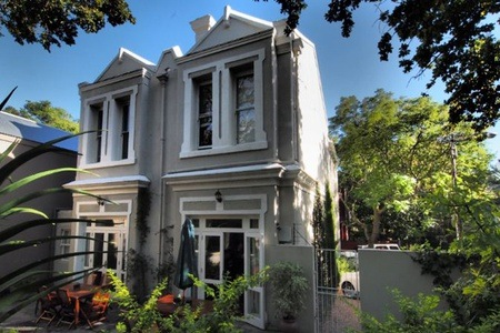 groupon deals cape town accommodation