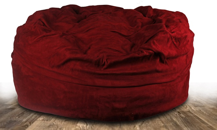 Fine Living Bean Bag Chairs For R1 295 Including Delivery 50 Off