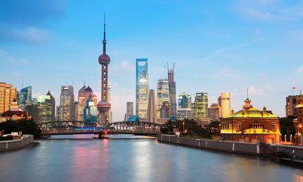 China: 10-Day Wonders of China Tour Per Person Sharing
