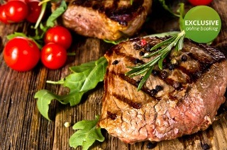 Two-Course Meal from R150 at Boeries Deck Restaurant (Up to 54% Off)