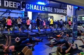One-Month of Fitness Classes from R120 at SWEAT1000 Claremont (Up to 75% Off)