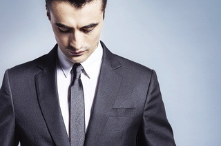 Superfine Cashmere Two-Piece Suit from R4 300 at Joubert Bros (Up to 60% Off)