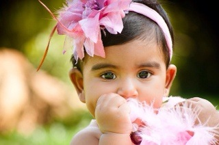 60-Minute Studio Baby or Newborn Photoshoot for R480 with Karin. P. Photography (60% Off)