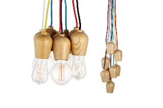 Replica Nordic Tales Bright Sprout Pendant for R399 Including Delivery (Up to 47% Off)