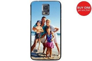 Two for One: Personalised Phone Cover for R160 with The GiftFactory (46% Off)