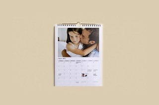 Three for Two: Personalised Calendars from R299 with Printstagram (67% Off)