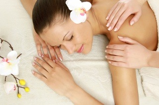 Spa Package from R216 at English Rose (Up to 65% Off)