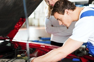 Minor or Major Service, Point Check and a Car Wash from R225 at MSD Auto Service (Up to 56% Off)