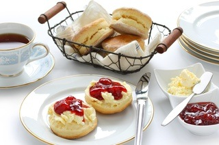 High Tea from R99 at La Viola (Up to 54% Off)