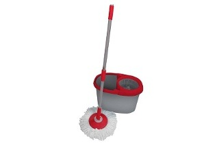 Rotating Mop for R399 Including Delivery (25% Off)