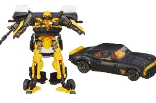 Transformers Age of Extinction Generations High Octane Bumblebee Figure for R469 Including Delivery (43% Off)