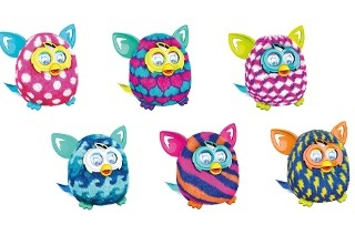 Furby Boom Figurines for R1 199 Including Delivery (15% Off)
