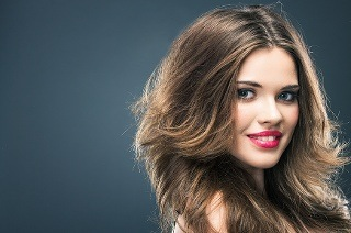 Wash, Cut and Blow-Dry for R78 with Optional Highlights and a Treatment at Blooming Hair Design (Up to 70% Off)